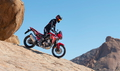 Africa Twin Adventure Sports 2020