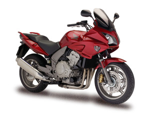 Honda CBF 1000 A8 NEW Colours