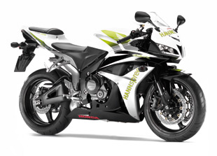 Honda CBR 600 RR8 Replicala NEW