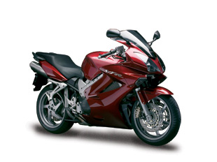 Honda VFR 800 A8 NEW Colours