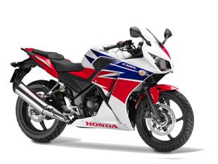 Honda Cbr300rr