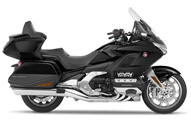 Honda GL1800Gold Wing Tour 2018