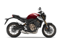 Honda CB650R NEO SPORTS CAFE