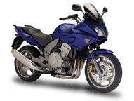 Honda CBF 1000 + ABS